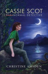 Cassie Scot - Paranormal Detective