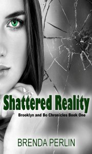 Shattered Reality