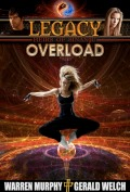 Legacy Overload cover 120x177