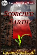 Scorched Earth 120x177