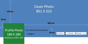 Facebook Cover Photo Specs