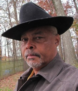 Indie Author Charles Ray