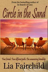 Circles in the Sand by Lia Fairchild
