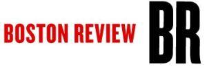 Boston Review Logo
