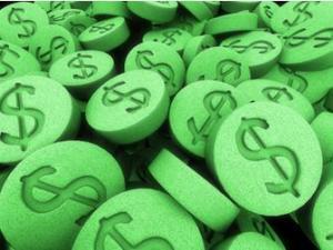Money Pills