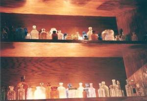 bottles ripleys orlando 1998
