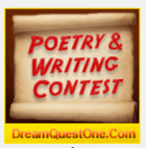 The Dream Quest One Poetry & Writing Contest