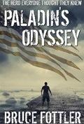 Paladins Odyssey 120x177