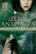 Zero Anaphora by Luke Brimblecombe 120x177