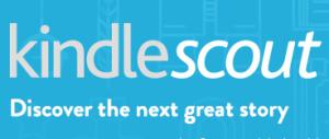 kindlescout logo