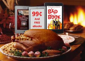 thanksgiving thrifty thursday free and bargain eBooks