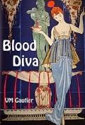 Blood Diva by VM Gautier 120x177