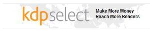 KDP Select logo