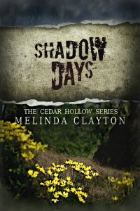 Shadow Days by Melinda Clayton