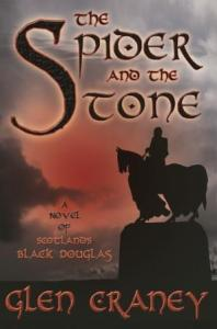 Spider and the Stone by Glen Craney