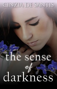 The Sense of Darkness Book Cover