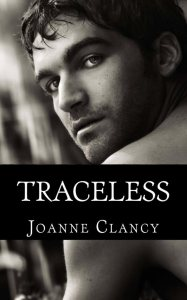 Traceless by Joanne Clancy
