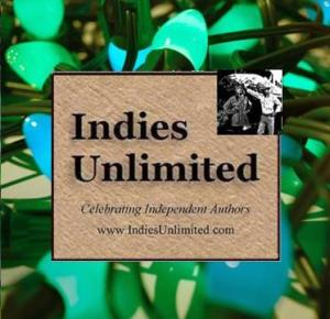 Indies Unlimited Holiday Logo