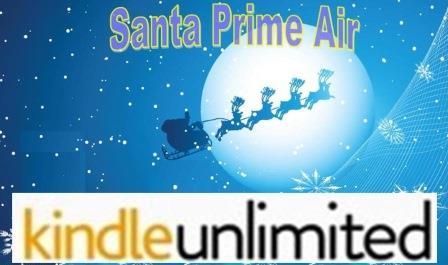 kindle unlimited santa