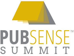 PubSense Summit Logo