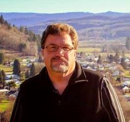 Author Shawn Inmon