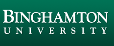 Binghamton University Center for Writers