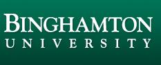 Binghamton University Center for Writers
