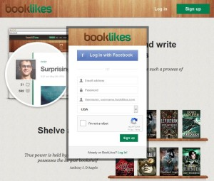 BookLikes_-_open an account
