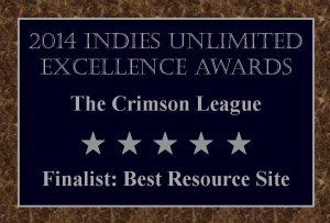 Finalists Plaque The Crimson League