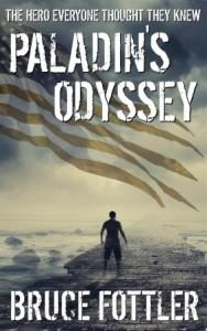 Paladins Odyssey by Bruce Fottler