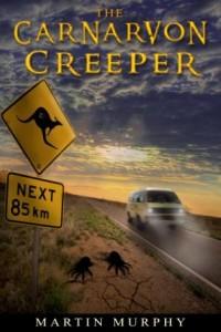 The Carnarvon Creeper by Martin Murphy