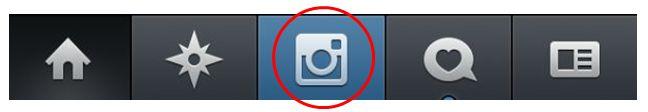 camera instagram icon