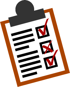author book promotion survey checklist-41335_640