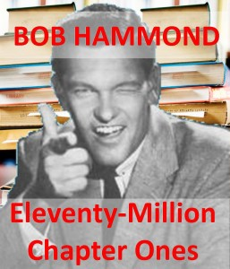 Bob Hammond Chapter Ones