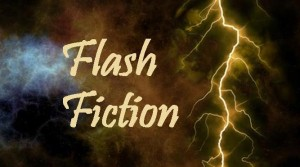flash fiction lightning