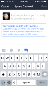 facebook mentions app Q&A IMG_0254