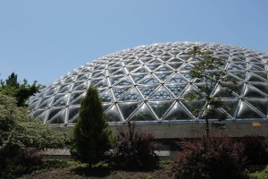 Flash fiction writing prompt Bloedel Conservatory May 2015 Vancouver BC CA ksbrooks all rights reserved