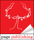 page publishing logo