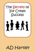 Secrets of Ice Cream Success 120x177
