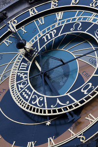 Writing tenses and terms The_Prague_Astronomical_Clock_in_Old_Town_-_8562