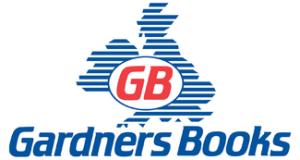 Gardners Books Logo UK
