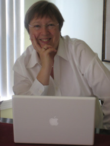 Author Jane_Steen