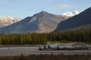 Kootenay Rockies flash fiction writing prompt copyright KS Brooks