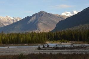 Kootenay Rockies flash fiction writing prompt copyright KS Brooks