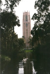 bok tower gardens 1998 fairy tale flash fiction prompt KS BROOKS