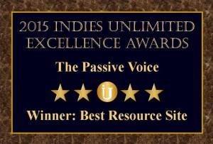 The Passive Voice 2015 IUEA Winner