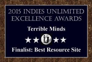 Terrible Minds 2015 IUEA