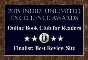 3 Online Book Club for Readers IUEA