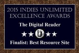 The Digital Reader 2015 IUEA