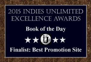 5 Book of the Day 2015 IUEA